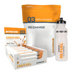 Energy and Endurance Pack