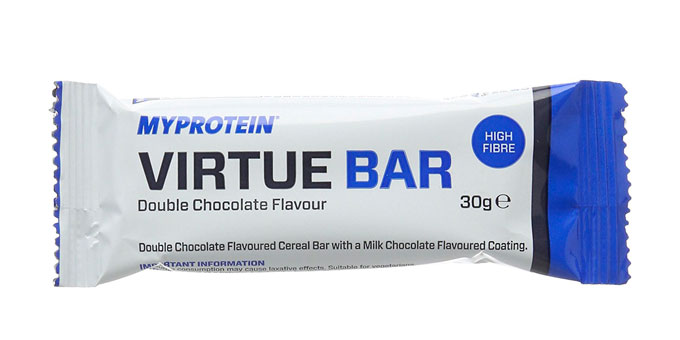 Myprotein Virtue Bar