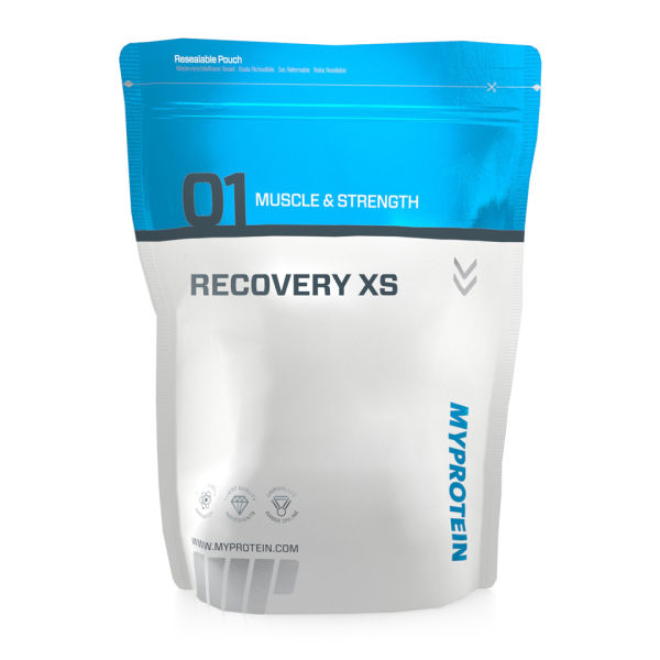 RECOVERY XS Myprotein Review