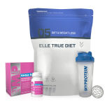 Myprotein Woman's Fitness Bundle Review