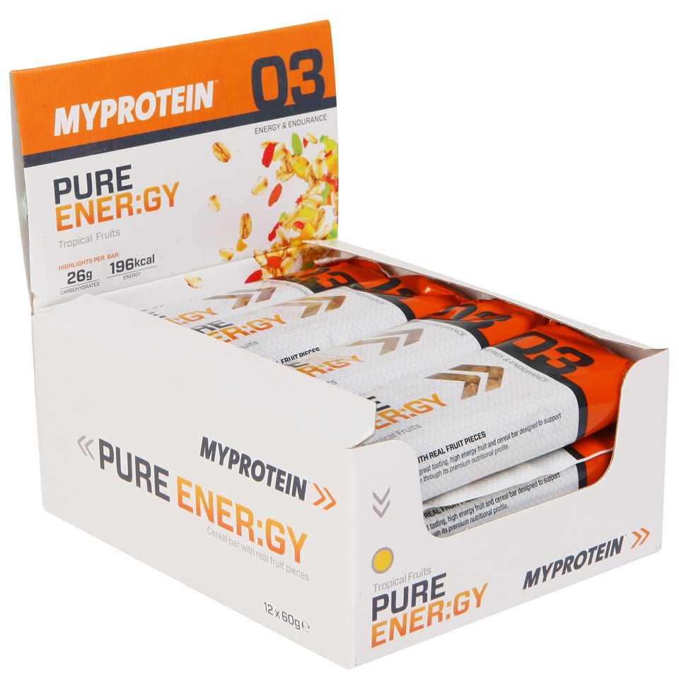Pure Energy Review