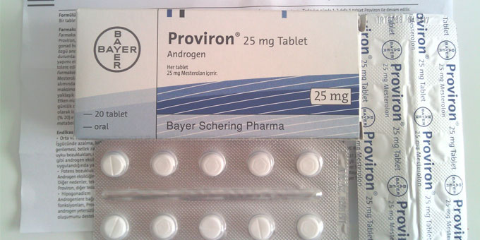 Gp proviron ov side effects side effects